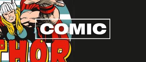 Comic Shirts Caps und mehr