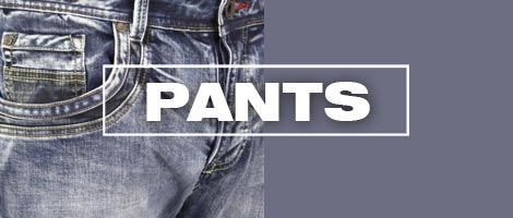 Mens Jeans Pants and Cargo Trousers