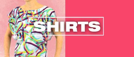 Damen T-Shirts und Tops