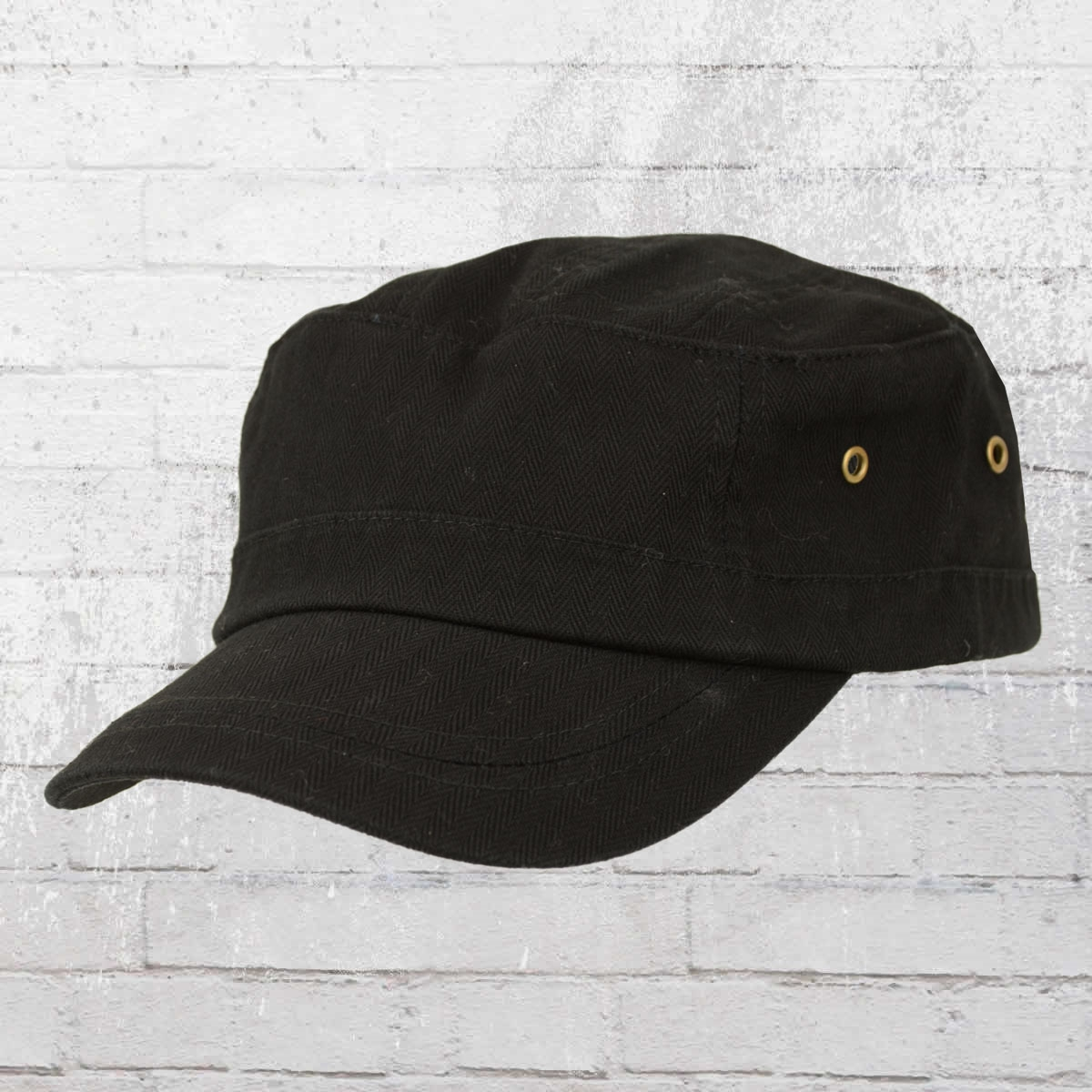 849393ea970 Beechfield Hat Urban Army Cap black