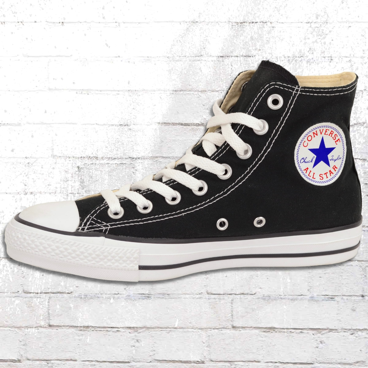 order now converse chucks shoes m 9160 black. Black Bedroom Furniture Sets. Home Design Ideas