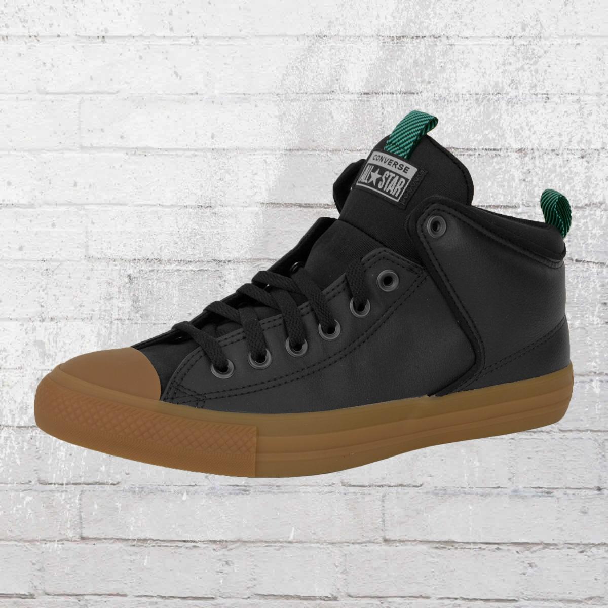 Converse Schuhe Unisex Chucks CT AS High Street schwarz