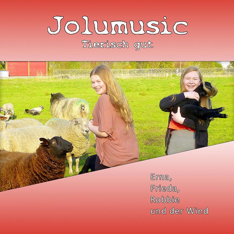 Jolumusic CD Tierisch Gut