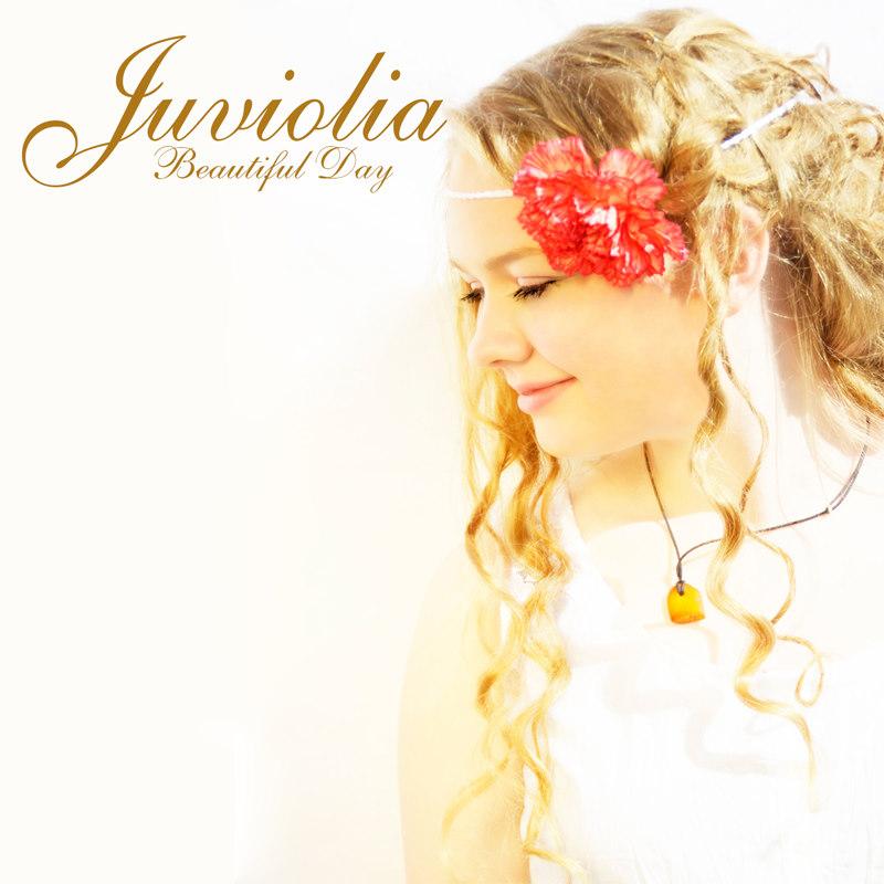 Juviolia Single CD Beautiful Day