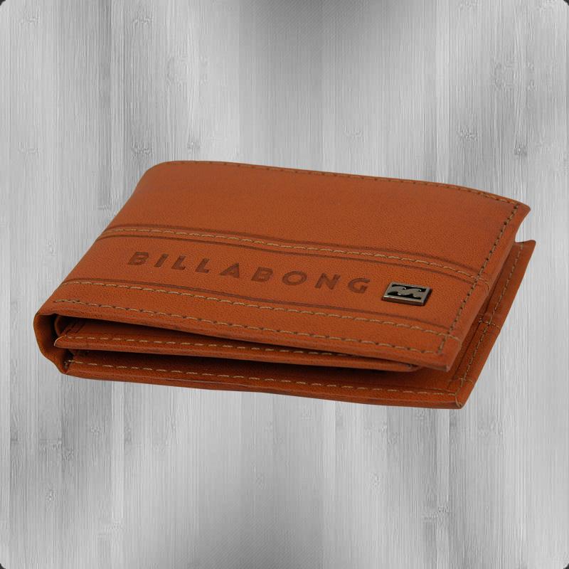 Billabong Brieftasche Vacant Wallet braun