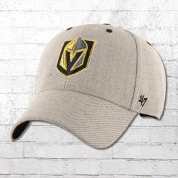 47 Brands NHL Mütze Vegas Golden Knights Cap grau