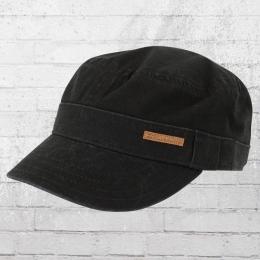 Billabong Army Cap Corporal Hat schwarz
