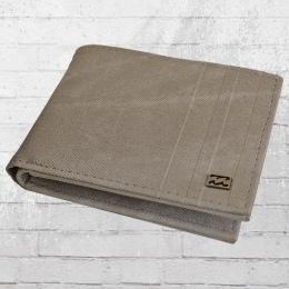 Billabong Geldbörse Backwash Wallet grau