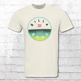 Billabong Rotorfill T-Shirt weiss