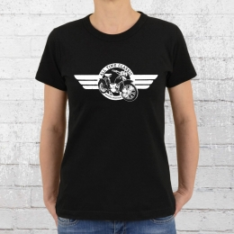 df2ad0cadcc Bordstein Ladies T-Shirt SR 2 Moped black
