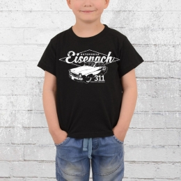 Bordstein Kinder T-Shirt 311 Eisenach schwarz