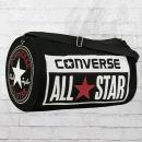 Converse CTAS Legacy Duffel Bag Sporttasche schwarz
