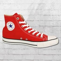 Converse Sneaker Chucks CT AS Hi M 9621 C Schuhe rot