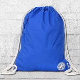 Converse Turnbeutel Cinch Soar Gym Bag blau