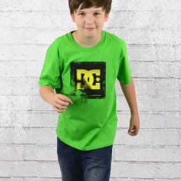 DC Shoes Blowout Kinder T-Shirt grün