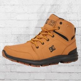 DC Shoes Herren Herbst Winter Schuhe Torstein beige