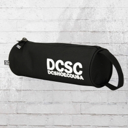 DC Shoes Stifttasche Pencil Case Tank 2 Federmappe schwarz