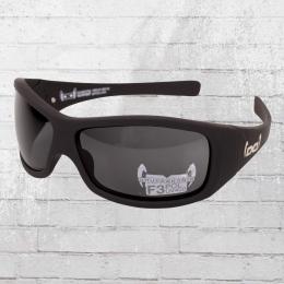Gloryfy Unbreakable G3 Sonnenbrille Black Polarized schwarz