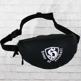 Hooligan Gürteltasche Hip Bag HOF schwarz
