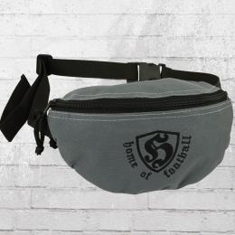 Hooligan Hip Bag Gürteltasche HOF grau