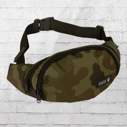 PG Wear Bauchtasche Adventure camouflage