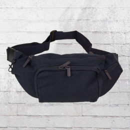 Quadra Bauchtasche Deluxe Belt Bag blau