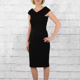 Religion Clothing Kleid Radiant Abendkleid schwarz