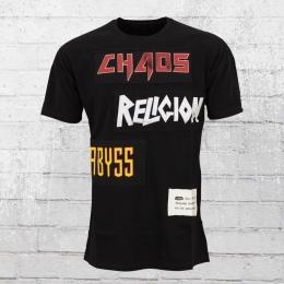 Religion Clothing Männer T-Shirt Abyss schwarz