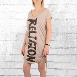 Religion Oversize Kleid Hero Evolution Ashes hautfarben