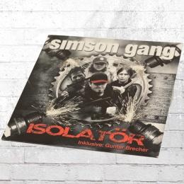 Simson Gang CD Isolatör