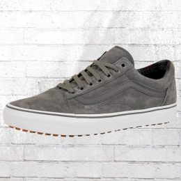 VANS Herren Schuhe Old Skool MTE Winter Sneaker grau