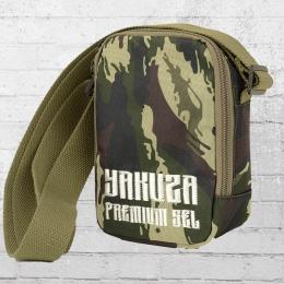 Yakuza Premium Herren Handtasche 2176 camouflage