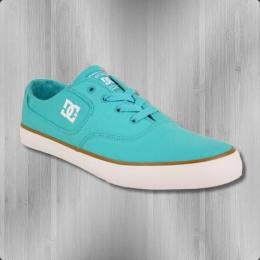 DC Shoes Männer Schuhe Flash TX turquiose