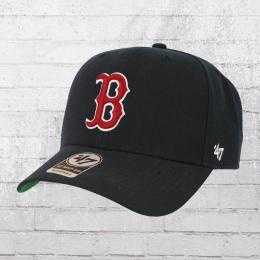 47 Brand Cap Boston Red Sox Cold Zone blau