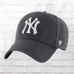 47 Brand Cap NY Yankees Legend vintage blau