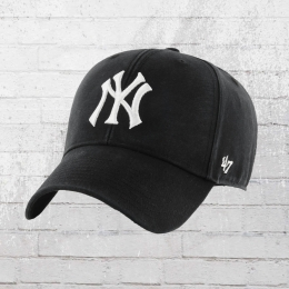 47 Brand NY Yankees Legend Cap vintage schwarz