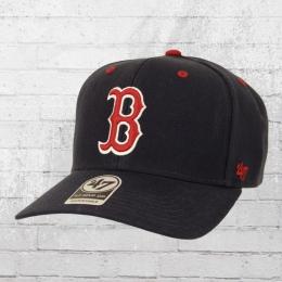 47 Brands Boston Red Sox Baseball Team Cap blau