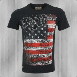 Goodyear Männer T-Shirt Anderson schwarz