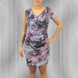 Religion Kleid Aconite Dress lavender mist grey