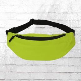 Bag Base Bauchtasche grün
