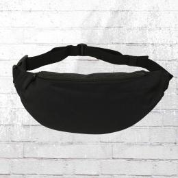 Bag Base Bauchtasche schwarz