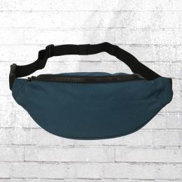 Bag Base Gürteltasche Recylcled Waistpack blau