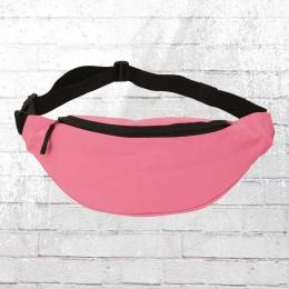 Bag Base Gürteltasche rosa