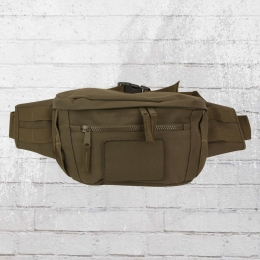 Bag Base Molle Gürteltasche Gross oliv