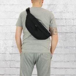 Bag Base Oversize Across Gürteltasche Rucksack schwarz
