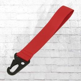 Bag Base Schlüsselband Kurz rot