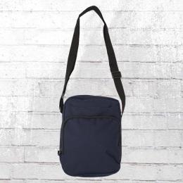 Bag Base Umhängetasche dunkelblau