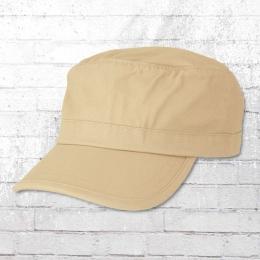 Beechfield BDU Cap Army Mütze Top Gun Curved beige
