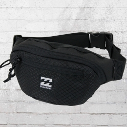 Billabong Hip Bag Java Waistpack black