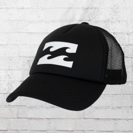 Billabong Cap Mesh Hat Billabong Trucker schwarz